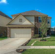 Houston Home at 2480 Elm Crossing Trl Spring , TX , 77386 For Sale