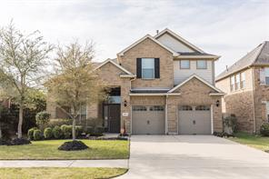 Houston Home at 24835 Crystal Leaf Lane Katy , TX , 77494-0804 For Sale