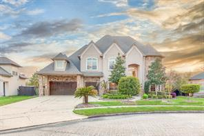 Houston Home at 26235 Kingsgate Lane Katy , TX , 77494-0688 For Sale