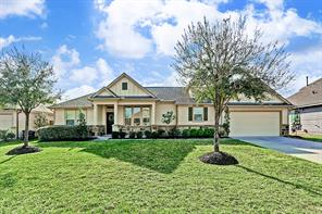 22311 Emerald Point, Tomball TX 77375