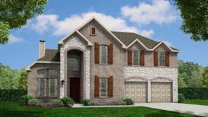Houston Home at 7931 Grace Court Rosenberg , TX , 77469 For Sale