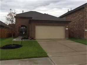13839 Roman Ridge, Houston, TX, 77047