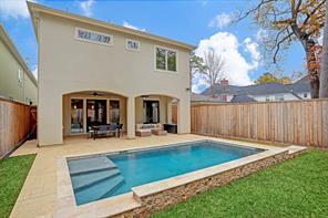 Houston Home at 7207 Tickner Street Houston , TX , 77055-6934 For Sale
