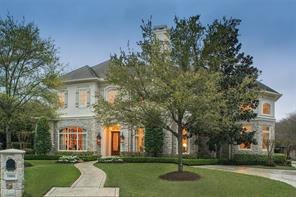 Houston Home at 3 Reichert Farms Hunters Creek Village , TX , 77024-5401 For Sale