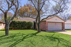 Houston Home at 20907 Union Park Drive Katy , TX , 77450-4157 For Sale
