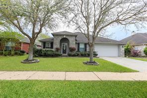 16835 bending creek lane, friendswood, TX 77546