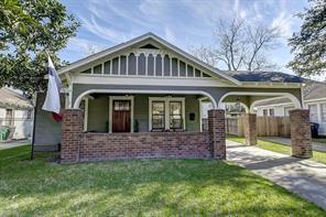 910 W Cottage Street, Houston, TX 77009
