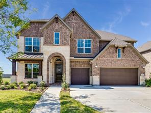 Houston Home at 7222 Lake View Terrace Drive Pearland , TX , 77584 For Sale