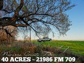 21986 FM 709, Hubbard, TX 76648