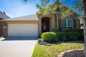 Houston Home at 4806 Peninsula Garden Way Humble , TX , 77396-3055 For Sale