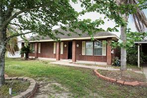 Houston Home at 12931 Gibbs Street Santa Fe , TX , 77517-3067 For Sale