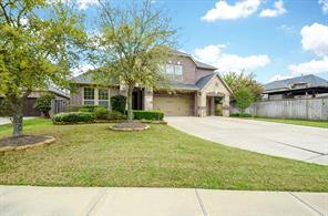 Houston Home at 10314 Mossback Pine Road Katy , TX , 77494-1885 For Sale