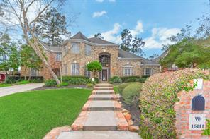 Houston Home at 16111 Lafone Drive Spring , TX , 77379-7666 For Sale