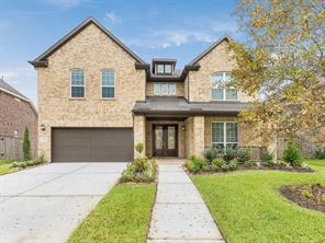 Houston Home at 7427 Woodward Springs Drive Pearland , TX , 77584 For Sale