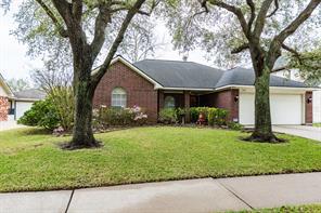 Houston Home at 5125 Crestway Drive La Porte , TX , 77571-2805 For Sale