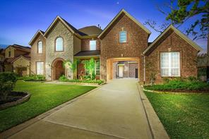 27 n curly willow circle, the woodlands, TX 77375