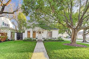 2741 Amherst Street, Houston, TX 77005