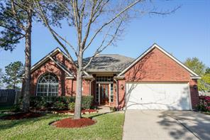 Houston Home at 20511 Pioneer Bend Court Katy , TX , 77450-7438 For Sale