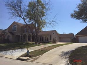 5337 Montego Cove Drive, Willis, TX 77318