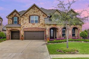 Houston Home at 913 Ember Hills Lane Friendswood , TX , 77546-3359 For Sale