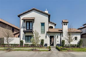 Houston Home at 7510 Ciano Lane Houston , TX , 77055-6673 For Sale