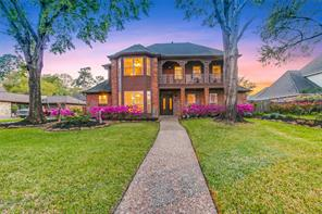 Houston Home at 20347 Acapulco Cove Drive Humble , TX , 77346-1675 For Sale