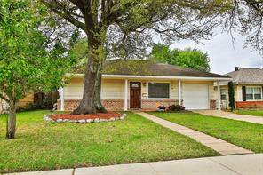 Houston Home at 404 Otto Bellaire , TX , 77401-3935 For Sale