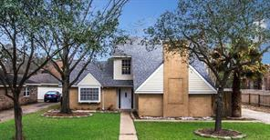 Houston Home at 20202 Monkswood Drive Katy , TX , 77450-3021 For Sale