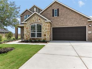 Houston Home at 4234 Bayou Hollow Drive Richmond , TX , 77406 For Sale