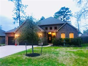 Houston Home at 2004 Brodie Lane Conroe , TX , 77301-7243 For Sale