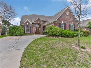 20422 Scenic Woods Drive, Cypress, TX 77433