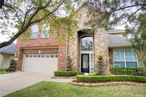 Houston Home at 9706 Dover Springs Court Katy , TX , 77494-4379 For Sale