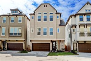 Houston Home at 12205 Oxford Crescent Circle Houston , TX , 77077 For Sale