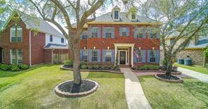 Houston Home at 19603 Whispering Breeze Lane Houston , TX , 77094-2969 For Sale