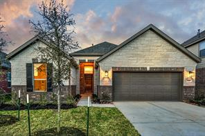 Houston Home at 10083 Cimarron Canyon Lane Magnolia , TX , 77354 For Sale