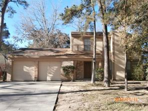 Houston Home at 23007 Harrowby Drive Spring , TX , 77373-6437 For Sale