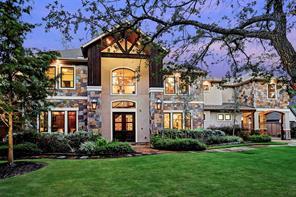 Houston Home at 53 Carolane Trail Houston , TX , 77024-5120 For Sale
