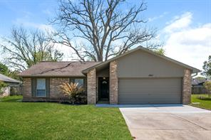 Houston Home at 1911 Deaf Smith Drive Richmond , TX , 77406-2102 For Sale