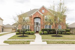 Houston Home at 9711 Dusty Manor Lane Katy , TX , 77494-4394 For Sale