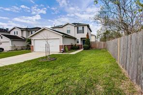 9402 freemont fair court, houston, TX 77075