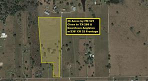 tr 1 county road 32 road, angleton, TX 77515