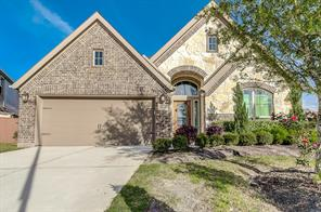 Houston Home at 17007 Hinkley Glen Court Richmond , TX , 77407-1714 For Sale
