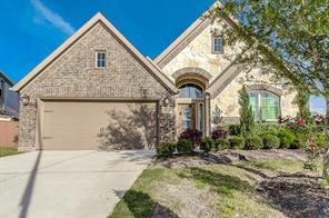 Houston Home at 17007 Hinkley Glen Court Richmond , TX , 77407-1714 For Sale