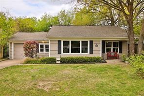 Houston Home at 1734 Gardenia Drive Houston , TX , 77018-5108 For Sale