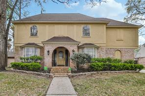 Houston Home at 1919 Big Horn Drive Houston , TX , 77090-1008 For Sale