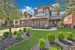 Houston Home at 114 Lindenberry Circle Spring , TX , 77389-5097 For Sale