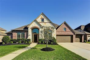 Houston Home at 26310 Millies Creek Lane Cypress , TX , 77433-2694 For Sale