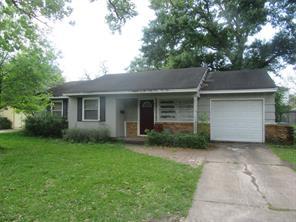 Houston Home at 6615 Housman Houston , TX , 77055-5361 For Sale