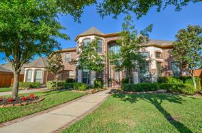 Houston Home at 9707 Pedernales River Drive Cypress , TX , 77433-3783 For Sale