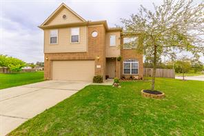Houston Home at 2423 July Sky Court Spring , TX , 77386-7054 For Sale